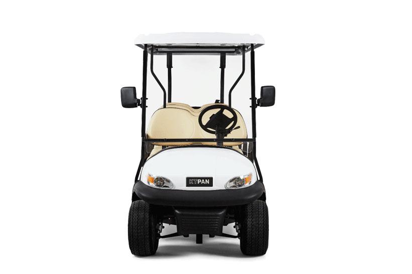 Ambassador-รถกอล์ฟไฟฟ้า6ที่นั่ง 2