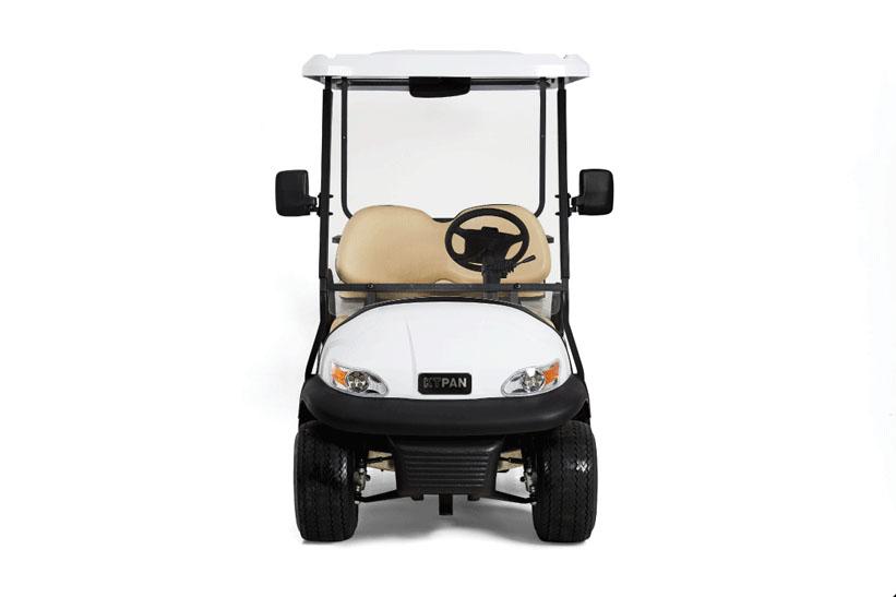 รถกอล์ฟไฟฟ้า 4 ที่นั่ง Rider Plus-2