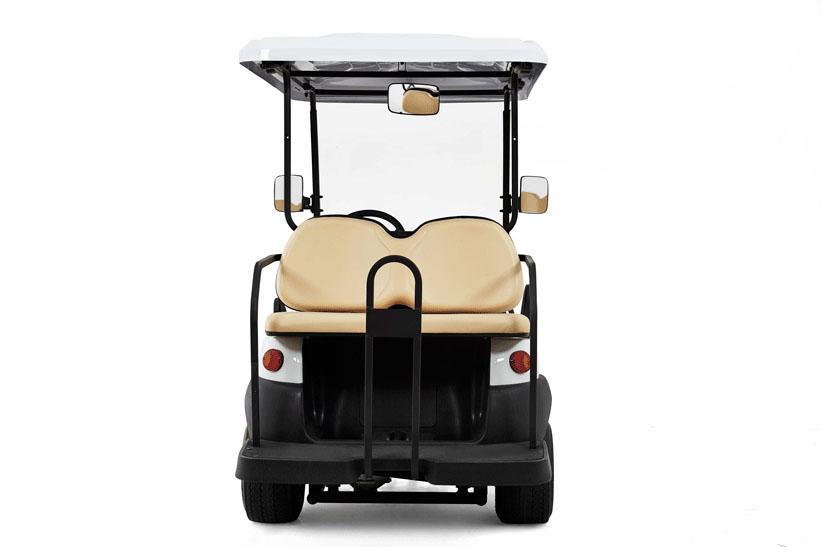 รถกอล์ฟไฟฟ้า 4 ที่นั่ง Rider Plus-3