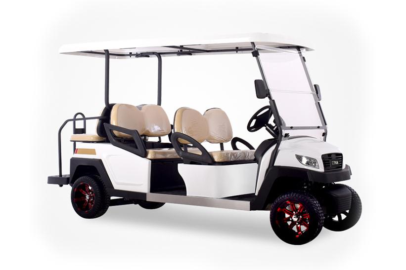 Chairman-M-Plus-รถกอล์ฟไฟฟ้า6ที่นั่ง
