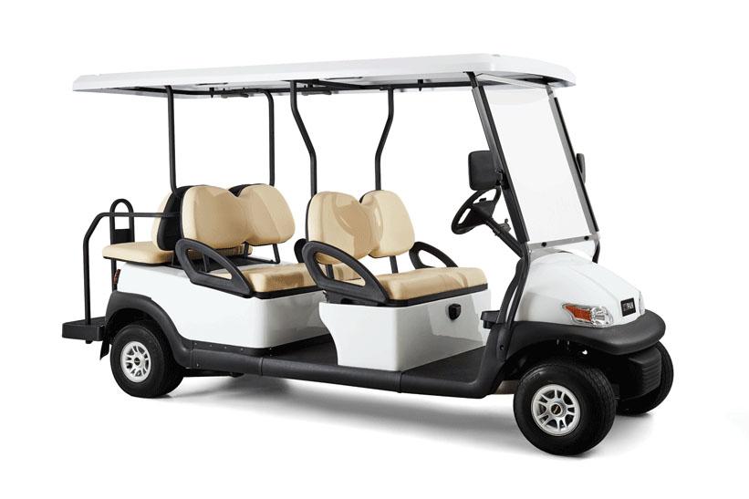 Chairman-Plus-รถกอล์ฟไฟฟ้า6ที่นั่ง