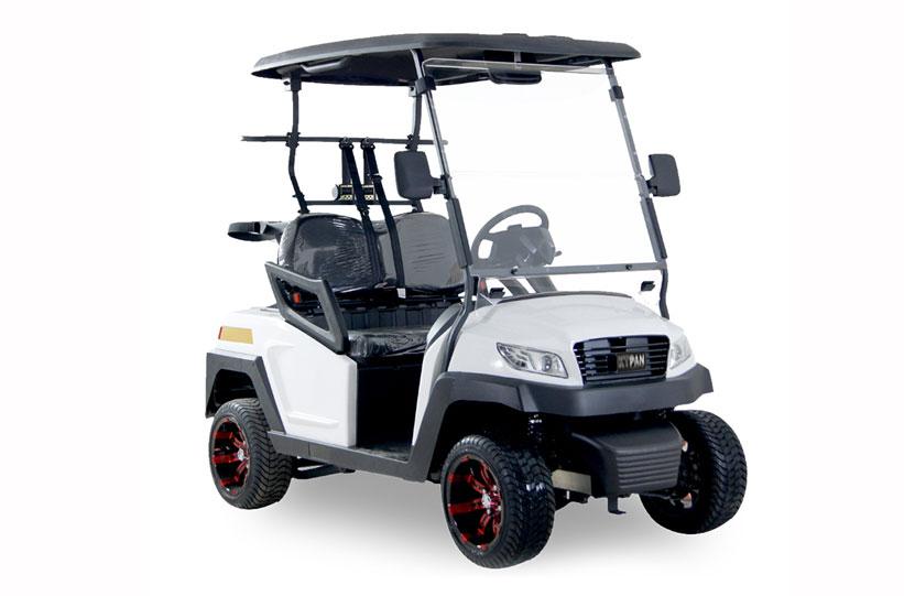 รถกอล์ฟไฟฟ้า ktpan model M